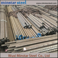Pembekal China Bar Stainless Steel 304 oleh Hot Rolled
