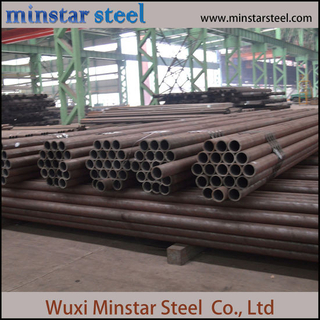 20 Tube Inch Seamless Steel Pipe Cold Drawn Steel Tube Unit